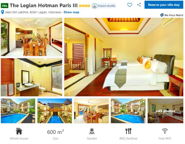 Hotman Paris Banyak Punya Villa Mewah, Yuk Intip! (213806)
