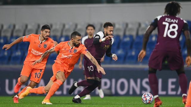 PSG vs Istanbul Basaksehir: Prediksi Line Up, Head to Head & Jadwal Tayang (41044)
