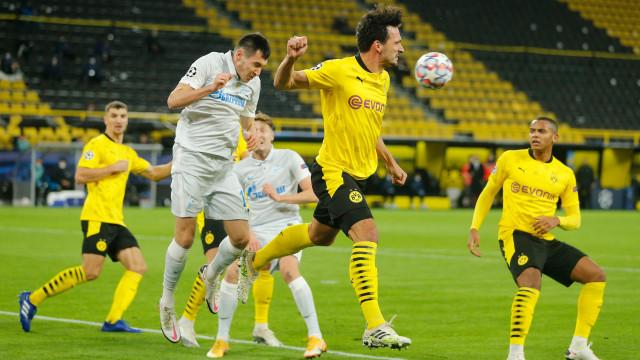 Besiktas vs Borussia Dortmund: Prediksi Skor, Line Up, H2H & Jadwal Tayang (69226)