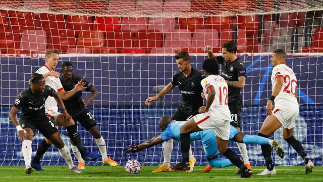 Rennes vs Sevilla: Prediksi Line Up, Head to Head, & Jadwal Tayang (208750)