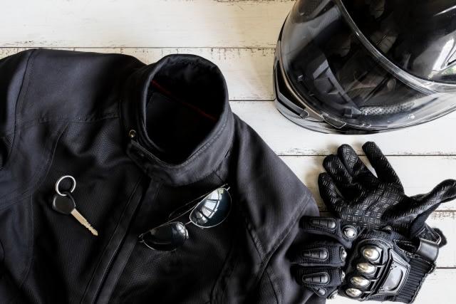 4 Tips Outfit untuk Kamu yang Hobi Motoran (14000)