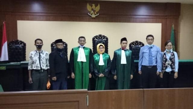 Pernikahan Sejenis di Lombok Barat Dibatalkan Pengadilan (81744)