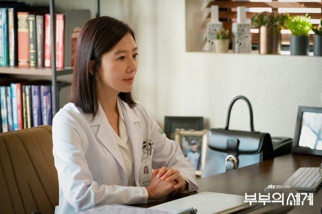 Tampil Beda Dengan Rambut Pendek Ala Aktris Korea (419027)