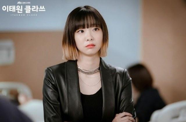 Tampil Beda Dengan Rambut Pendek Ala Aktris Korea (419028)