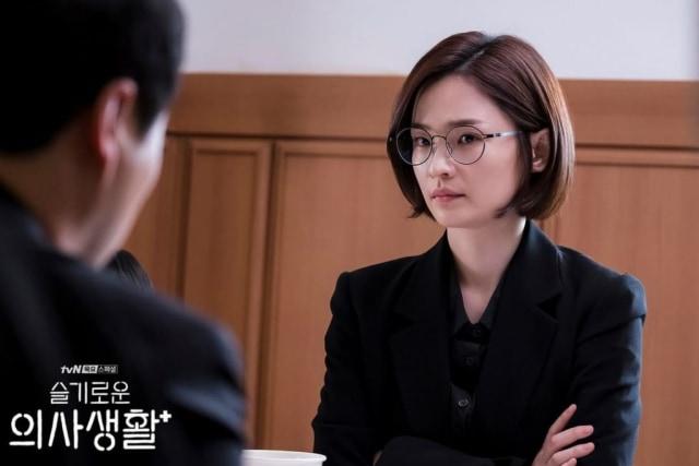 Tampil Beda Dengan Rambut Pendek Ala Aktris Korea (419031)