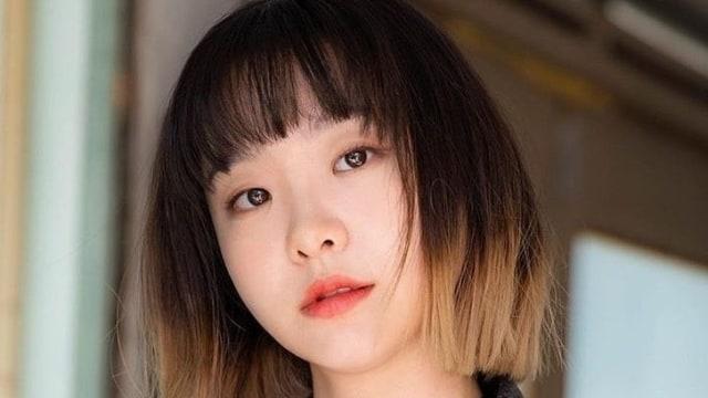 Tampil Beda Dengan Rambut Pendek Ala Aktris Korea (419026)