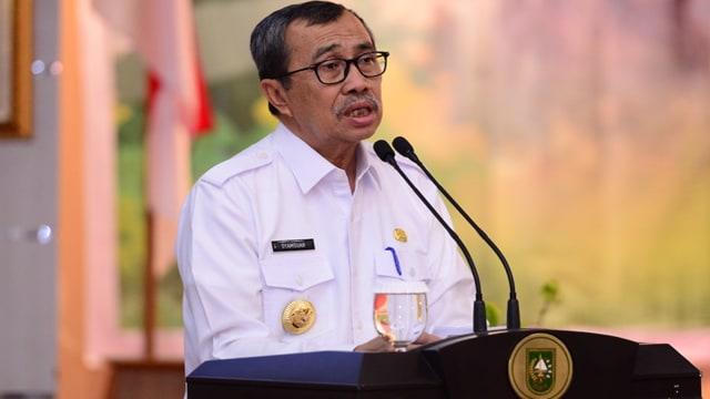 Gubernur Riau Izinkan Pesantren Belajar Tatap Muka (138380)