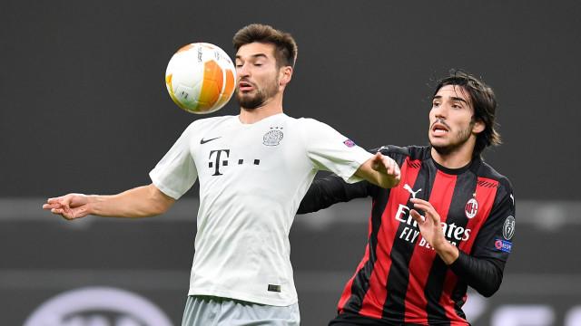 3 Pemain AC Milan yang Tampil Memukau saat Membungkam Torino (27915)
