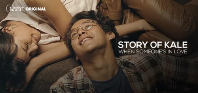 Nonton Movie Story of Kale Cuma Bayar 10 Ribu, Tetap Ada Bajakannya (90764)