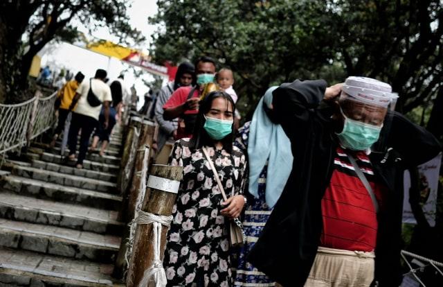 Menkes Budi Gunadi Ajak Warga Vaksin Corona, Tetap Taat Protokol Kesehatan 5M (370861)