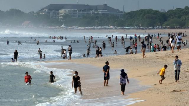 Badung, Bali, Tetapkan 1.065 Hotel dan 345 Restoran Terima Dana Hibah Pariwisata (9687)