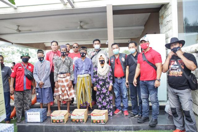 Komunitas Pajero Indonesia One dan TNI AD, Bangkitkan Kembali Wisata Karimunjawa (103365)