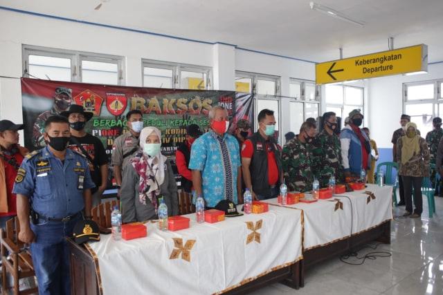 Komunitas Pajero Indonesia One dan TNI AD, Bangkitkan Kembali Wisata Karimunjawa (103361)
