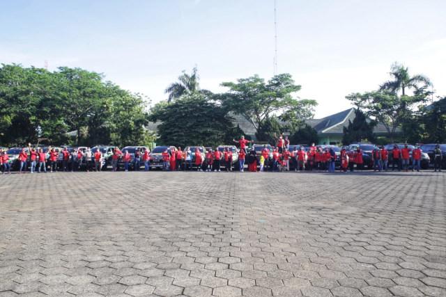 Komunitas Pajero Indonesia One dan TNI AD, Bangkitkan Kembali Wisata Karimunjawa (103362)