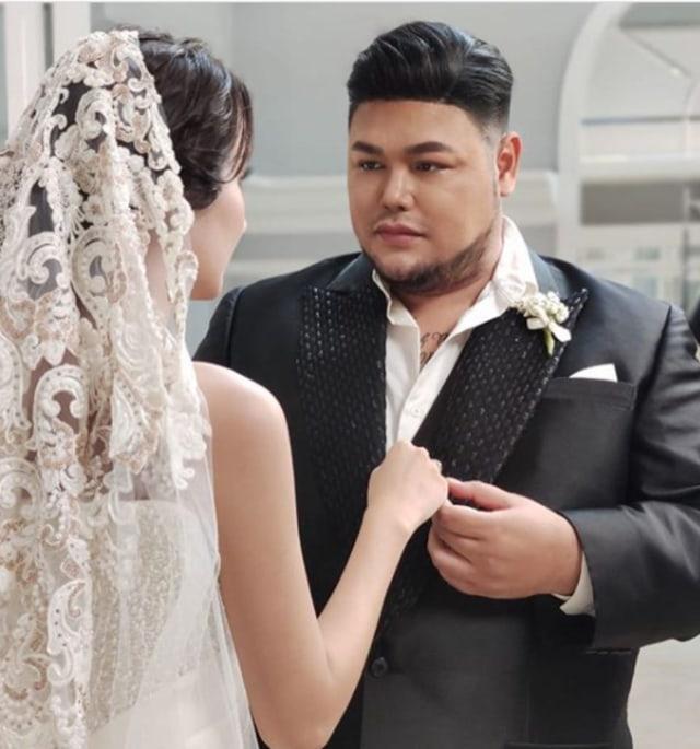 Ivan Gunawan Akan Segera Menikah