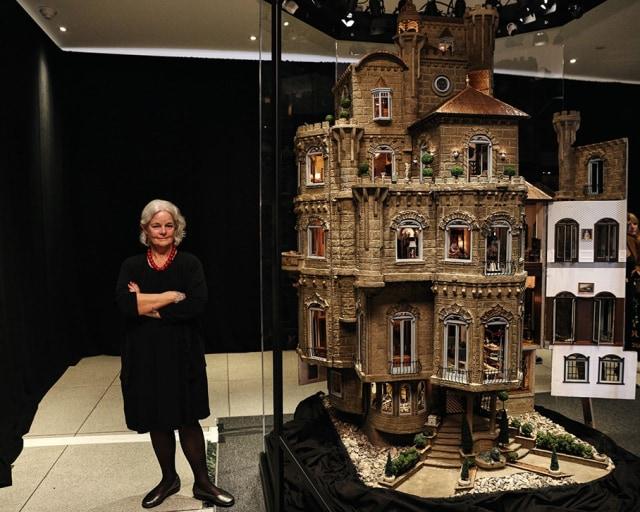 Tukang Kayu Ini Bangun Rumah Mainan Seharga Rp 124 M, Diburu Crazy Rich Dunia (16426)