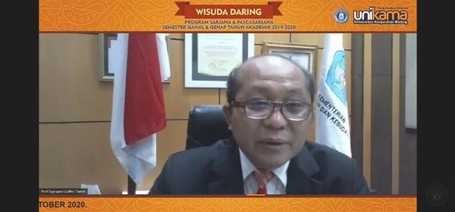 Unikama Raih Peringkat 89 di Indonesia (67828)