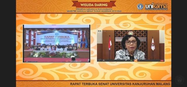 Unikama Raih Peringkat 89 di Indonesia (67829)