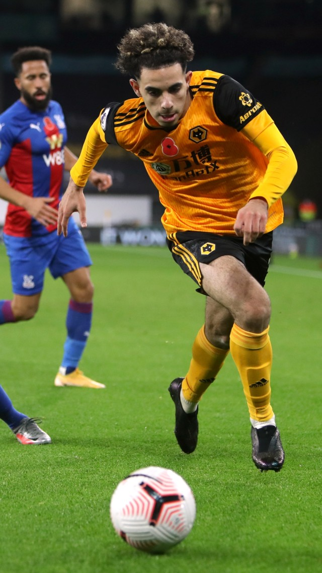 Wolves vs Southampton: Prediksi Line Up, Head to Head, & Jadwal Tayang (363857)