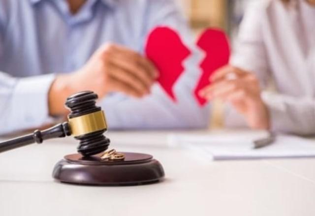 Kisah Janda Beranak Satu Cerai 10 Kali karena Tak Puas dengan Pasangan (1)
