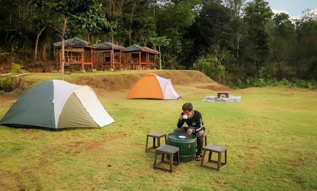 Sensasi Camping Cantik di Urban Camp Malang (315849)