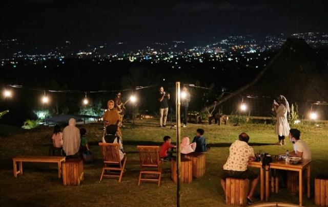 Sensasi Camping Cantik di Urban Camp Malang (315851)
