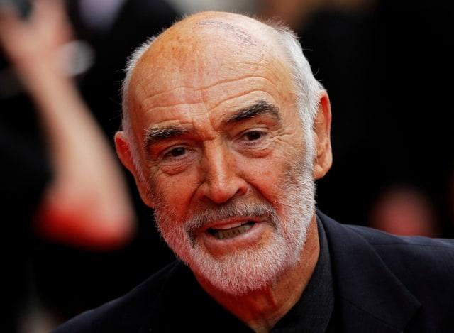 Aktor James Bond, Sean Connery, Meninggal Dunia (1)