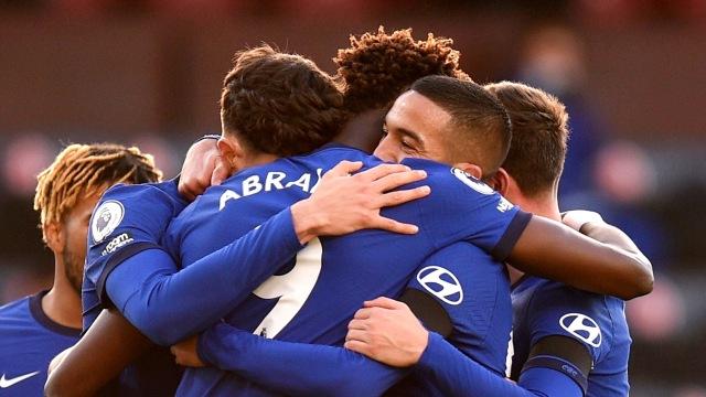 4 Fakta Menarik Jelang Chelsea vs Krasnodar di Liga Champions (820)