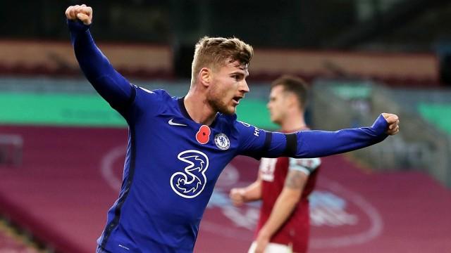 Everton vs Chelsea: 4 Pemain yang Berpotensi Jadi Pembeda (587714)