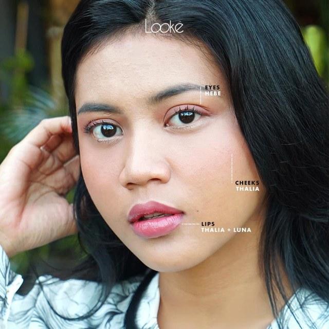 Intip Tahapan Makeup Untuk Remaja, Tampil Flawless Anti Menor (583568)