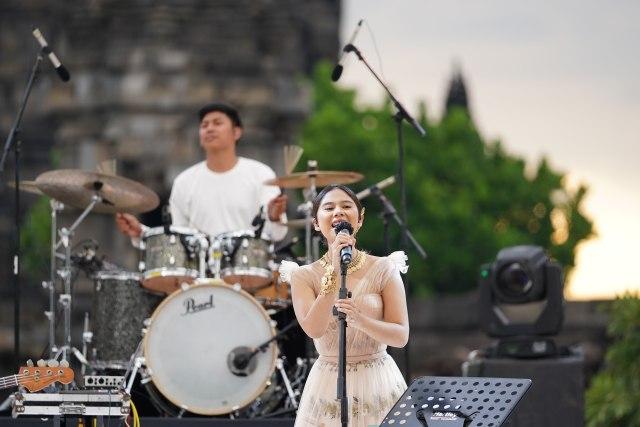 3 Momen Tak Terlupakan di Prambanan Jazz 2020 Hari Kedua (259325)