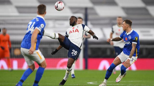 Hasil Lengkap Liga Inggris Semalam: MU Keok di Kandang, Everton Tumbang (2)