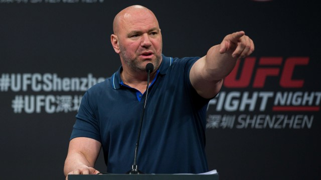 Ini 5 Petarung Hebat yang Pernah Dibuang UFC (110311)