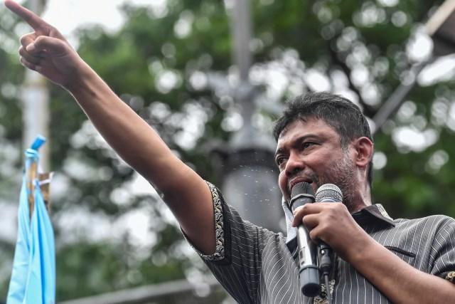 Serikat Buruh Optimistis Ekonomi RI Terbebas dari Resesi Jika THR Dibayar Penuh (89936)