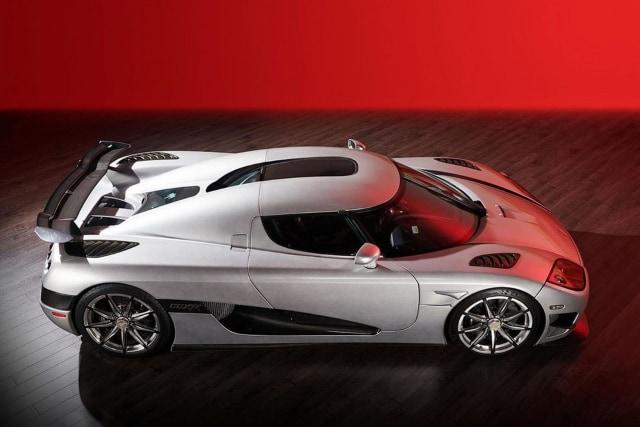 Mau Sewa Supercar Langka Koenigsegg CCXR Trivera? Wajib DP Rp 9,4 Miliar (306827)