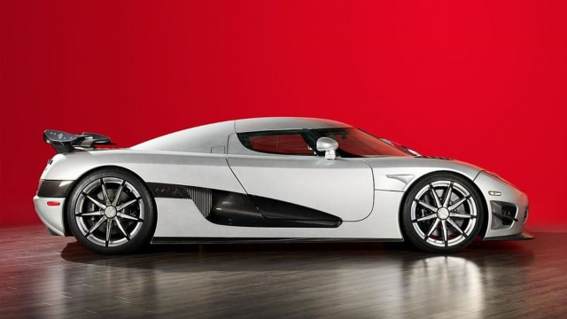 Mau Sewa Supercar Langka Koenigsegg CCXR Trivera? Wajib DP Rp 9,4 Miliar (306829)
