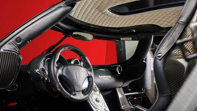 Mau Sewa Supercar Langka Koenigsegg CCXR Trivera? Wajib DP Rp 9,4 Miliar (306830)