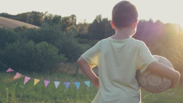 Trik Mengenal Potensi dan Bakat Anak Sejak Dini (362248)