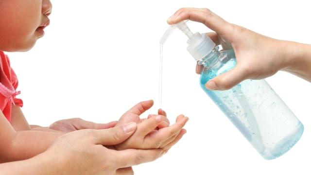 Hand Sanitizer, Ini Tips Memilih dan Menggunakannya (419663)