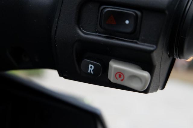 4 Fitur yang Jadi Andalan Motor Listrik GESITS (45932)