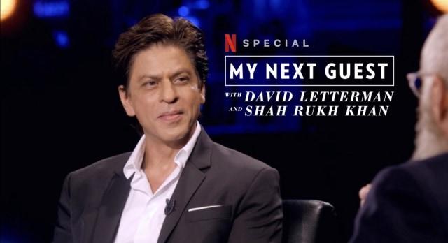 Fakta Menarik Tentang Shah Rukh Khan di Ulang Tahunnya ke-55 (5384)