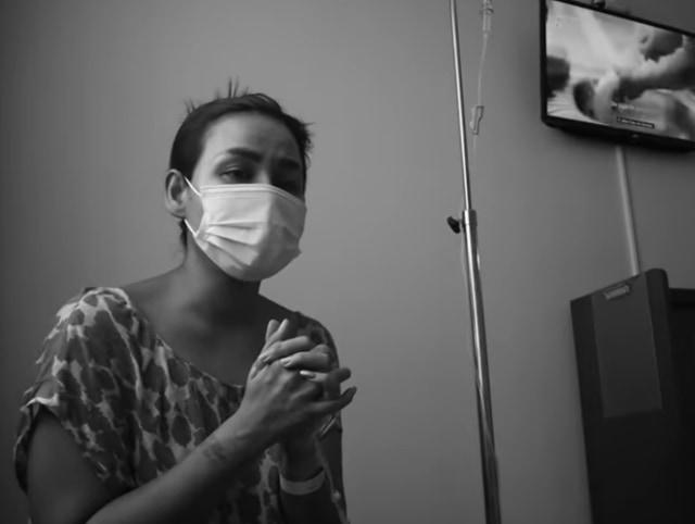 Kronologi Melaney Ricardo Terinfeksi COVID-19, Sempat Dikira Sakit Lambung (332183)