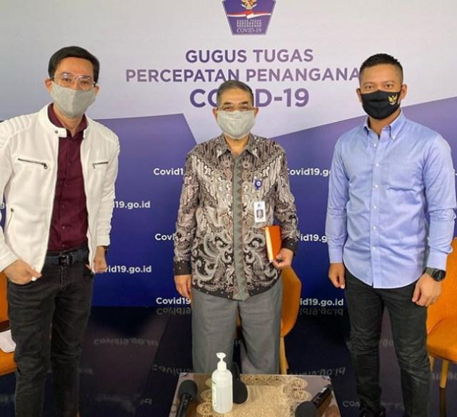 7 Artis Indonesia yang Sempat Positif Corona (332183)