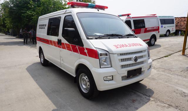 Belum Banyak yang Tahu, Ternyata Suara Sirine Mobil Ambulans Berbeda-beda (287623)