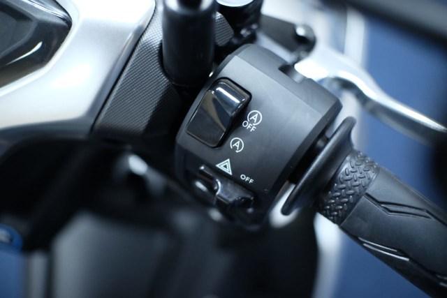 5 Keunggulan All New Yamaha Aerox 155 Connected (80172)