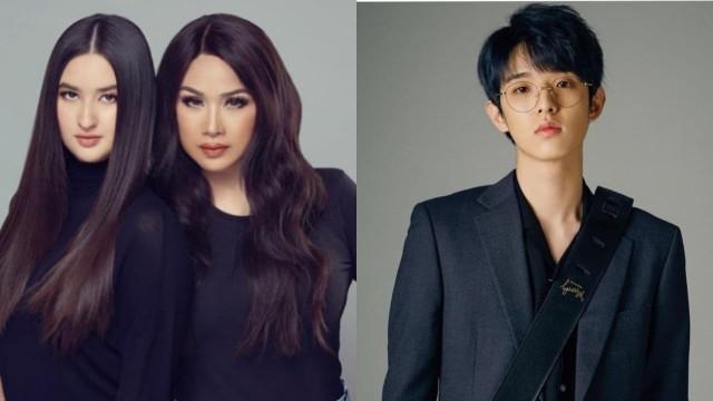 Titi DJ dan Jae 'DAY6' Saling Berinteraksi, Begini Tanggapan Stephanie Poetri (6401)