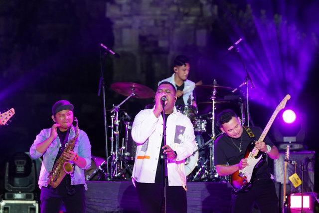 Prambanan Jazz Virtual Festival 2020 Jadi Konser Online dengan Durasi 6 Jam (65769)
