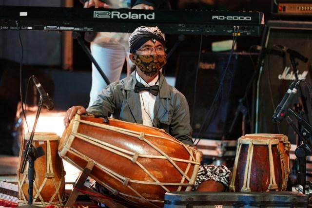 Prambanan Jazz Virtual Festival 2020 Jadi Konser Online dengan Durasi 6 Jam (65768)