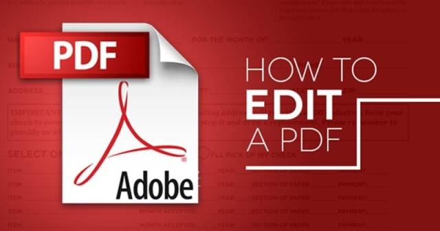 Cara Edit Pdf Online Dengan Situs Ini Mudah Dan Gratis Kumparan Com