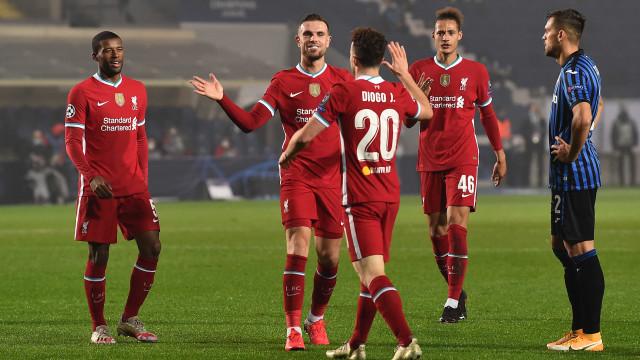 Live Streaming Liverpool Vs Atalanta Di Liga Champions Kumparan Com